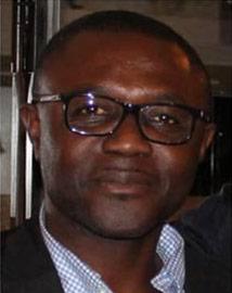 Bernard NGANGOM